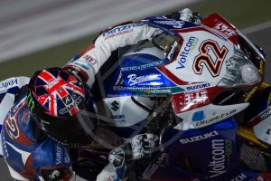 alex lowes qatar wsbk friday 2014 (16)