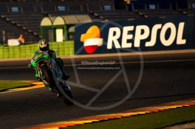 Valencia MotOGP test 2014 (2)