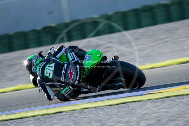 Valencia MotOGP test 2014 (20)