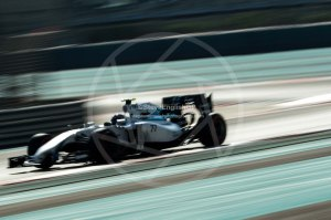 valtteri bottas abu dhabi saturday 2014 (4)