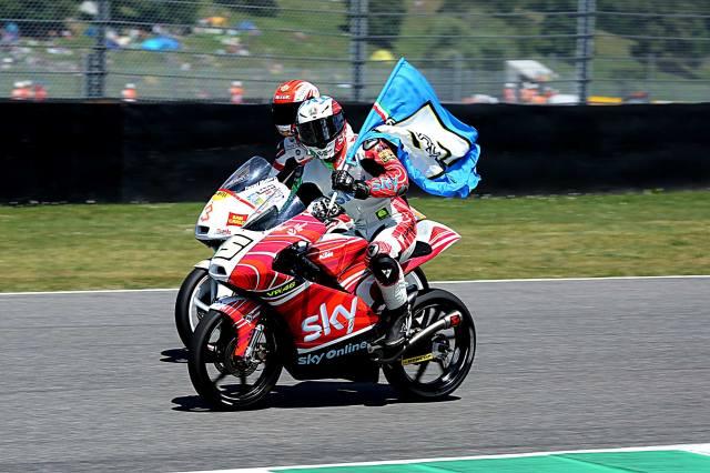 Mugello MotoGP recap 2014 (16)