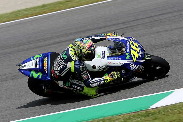 Mugello MotoGP recap 2014 (2)